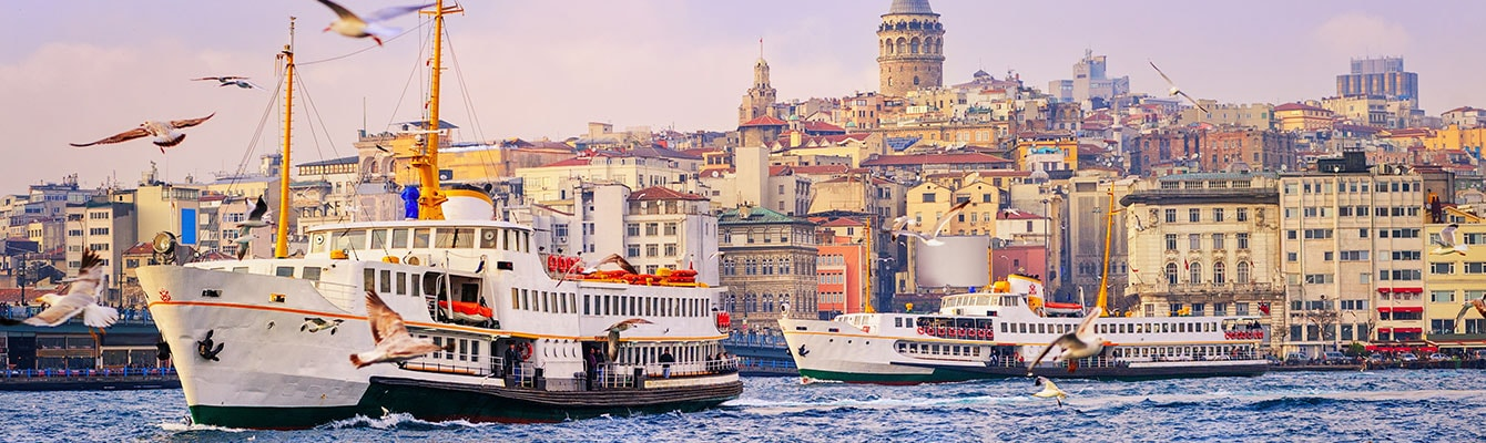 istanbul history